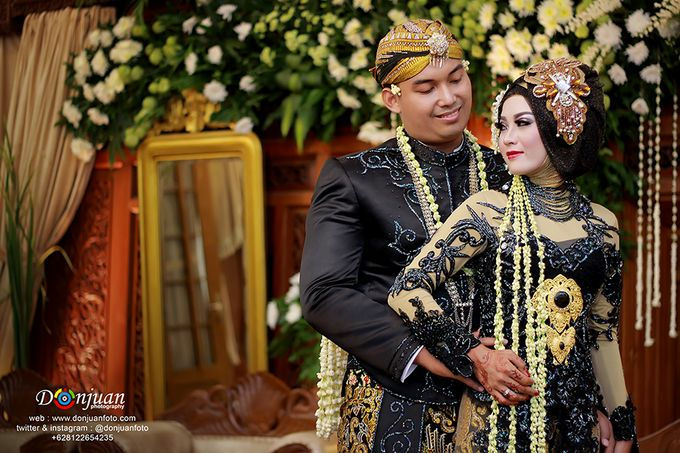 Yuni & Koko Wedding by Donjuan Photography - 005