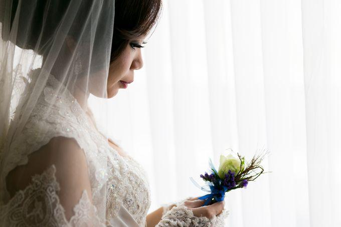 Andry&Susan Weddingday by Okeii Photography - 008