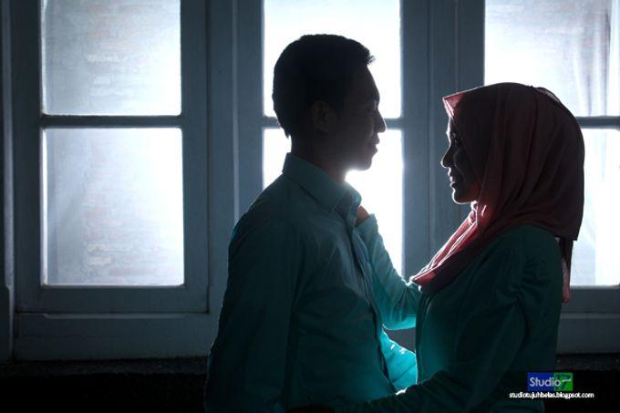 Prewedding Wachid & Nurul by Studio 17 - 007