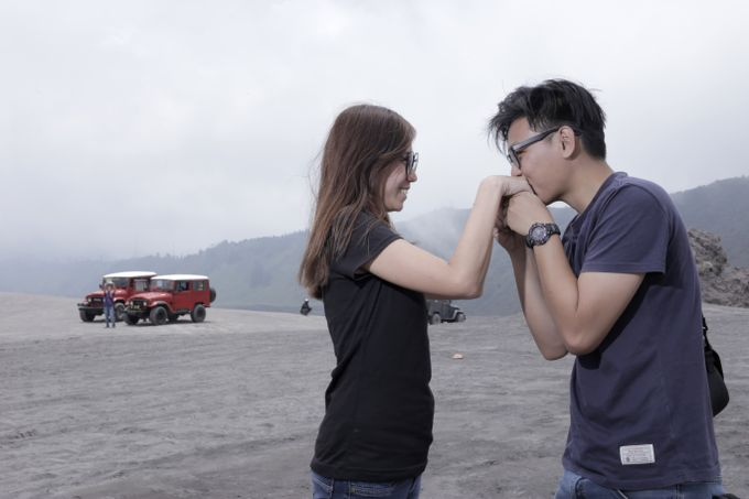 Ronnie & Zong Yan by Banyucindih Creative - 004