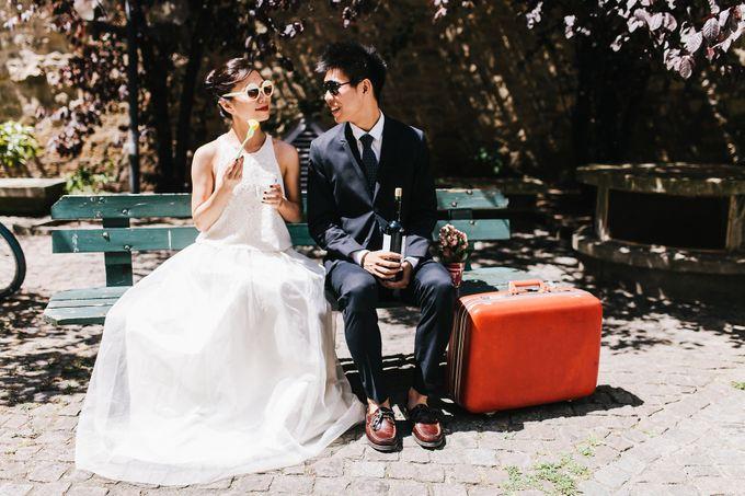 WEDDING CEREMONY - EUROPE by IU PHOTOGRAPHY - 032
