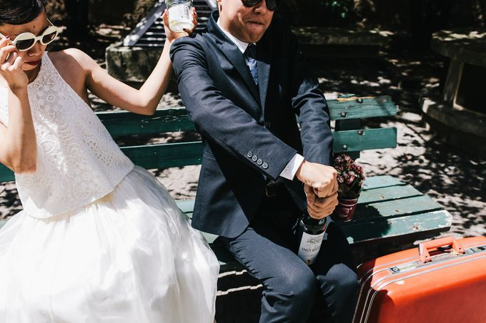 WEDDING CEREMONY - EUROPE by IU PHOTOGRAPHY - 033