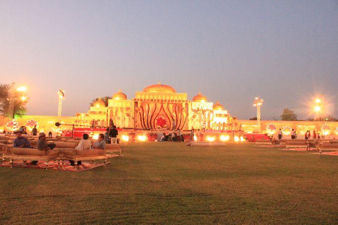 Wedding of Lodha by YESHA WEDDINGS by Yesha Weddings Destination Wedding Planner - 006