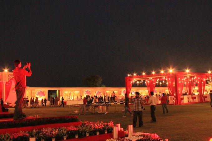 Wedding of Lodha by YESHA WEDDINGS by Yesha Weddings Destination Wedding Planner - 009
