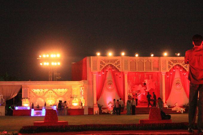 Wedding of Lodha by YESHA WEDDINGS by Yesha Weddings Destination Wedding Planner - 008