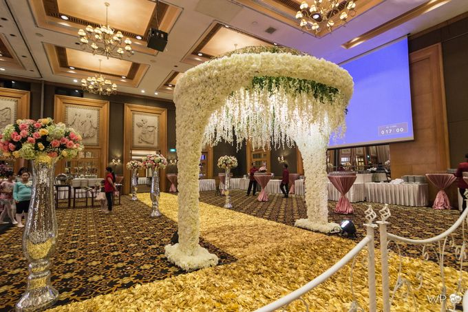 Arya Duta 2016 09 04 by Hotel Aryaduta Jakarta - 004