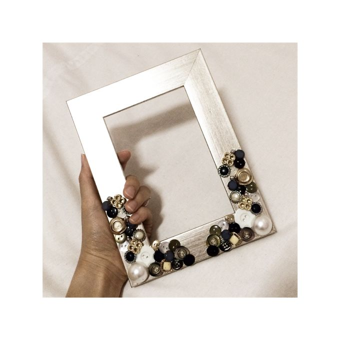 Photo Frame by Pastiche Touch - 012