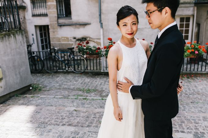 WEDDING CEREMONY - EUROPE by IU PHOTOGRAPHY - 034