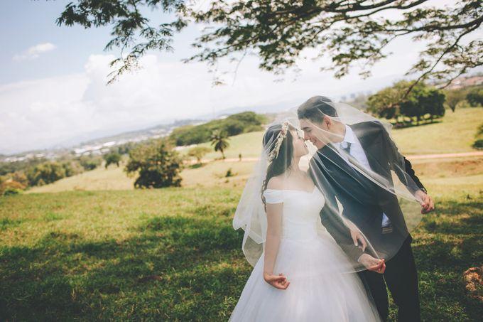 Rustic Wedding by The Wedding Barn Gallery - 014