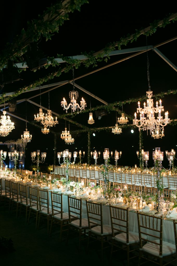 Whimsical Dream Wedding by Aisle Project - 009
