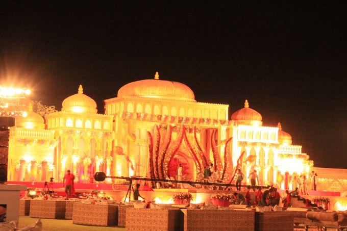 Wedding of Lodha by YESHA WEDDINGS by Yesha Weddings Destination Wedding Planner - 013