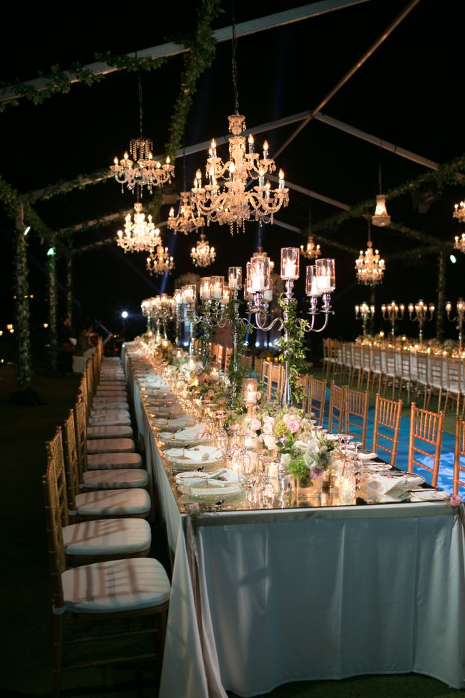 Whimsical Dream Wedding by Aisle Project - 011