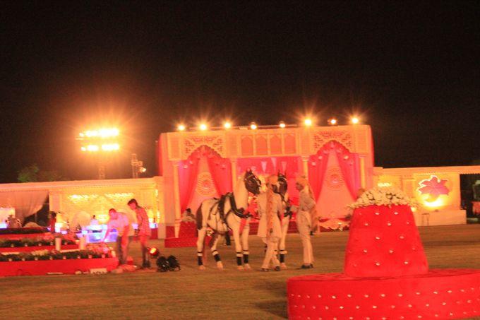Wedding of Lodha by YESHA WEDDINGS by Yesha Weddings Destination Wedding Planner - 015