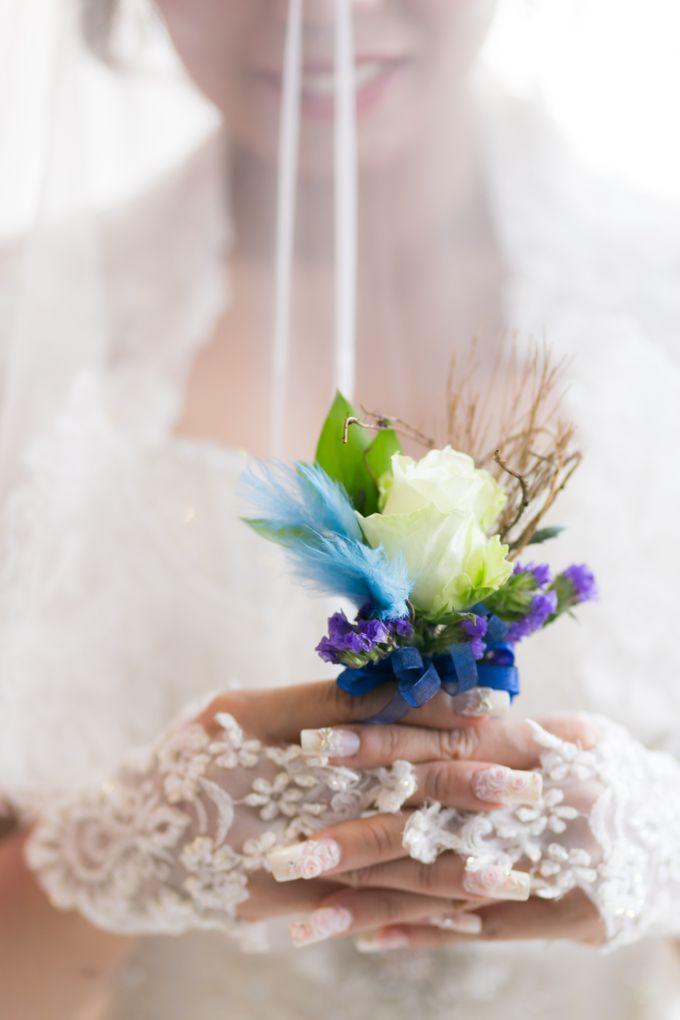 Andry&Susan Weddingday by Okeii Photography - 015