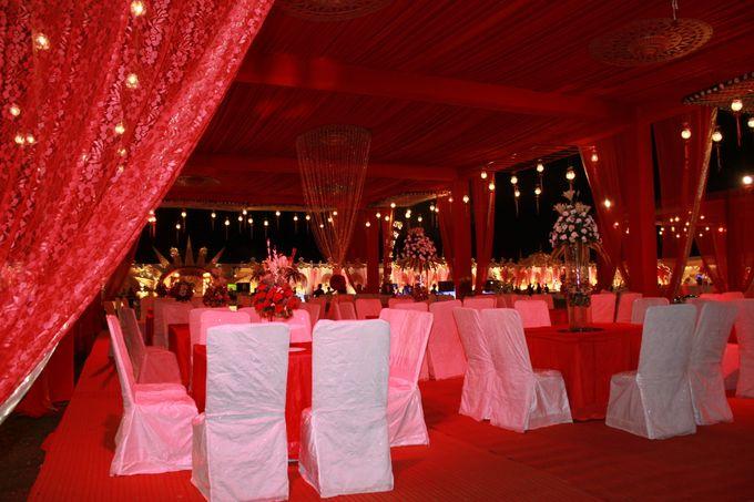 Wedding of Lodha by YESHA WEDDINGS by Yesha Weddings Destination Wedding Planner - 011