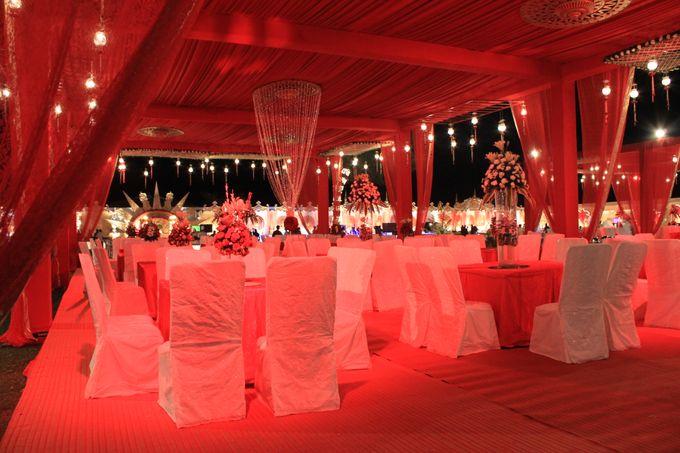Wedding of Lodha by YESHA WEDDINGS by Yesha Weddings Destination Wedding Planner - 017