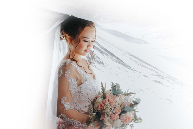 Edmin & Michelle Wedding by Berny Tia of style me Beautiful - 007