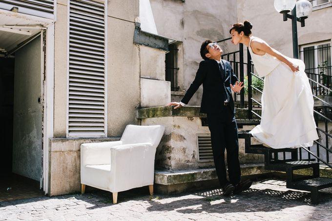 WEDDING CEREMONY - EUROPE by IU PHOTOGRAPHY - 035