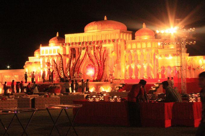 Wedding of Lodha by YESHA WEDDINGS by Yesha Weddings Destination Wedding Planner - 025