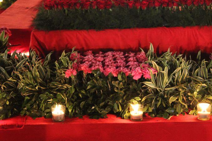 Wedding of Lodha by YESHA WEDDINGS by Yesha Weddings Destination Wedding Planner - 027