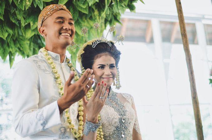 #TIKAUUSBERLABUH Nautical Wedding by Malaka Hotel Bandung - 002