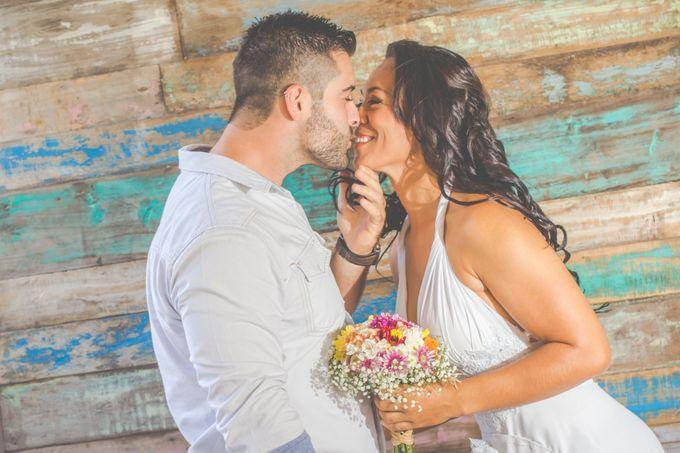 Joyce & Junior - Pre Wedding by Johnny Roedel Photographer - 003