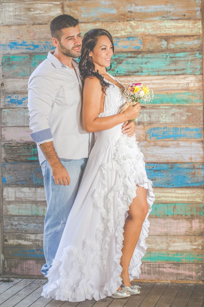 Joyce & Junior - Pre Wedding by Johnny Roedel Photographer - 004