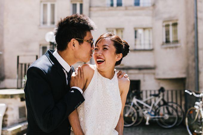 WEDDING CEREMONY - EUROPE by IU PHOTOGRAPHY - 036