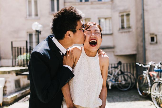 WEDDING CEREMONY - EUROPE by IU PHOTOGRAPHY - 037