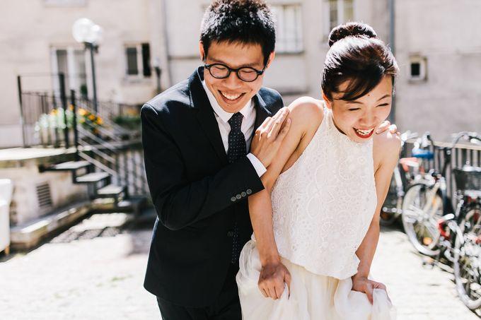 WEDDING CEREMONY - EUROPE by IU PHOTOGRAPHY - 038