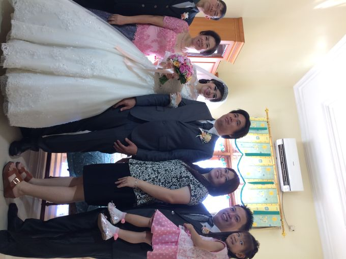 THE WEDDING OF ANDREY AND SHERLY by JS Wedding Planner Organizer and Entertainment - 008