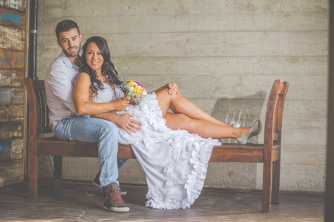 Joyce & Junior - Pre Wedding by Johnny Roedel Photographer - 008