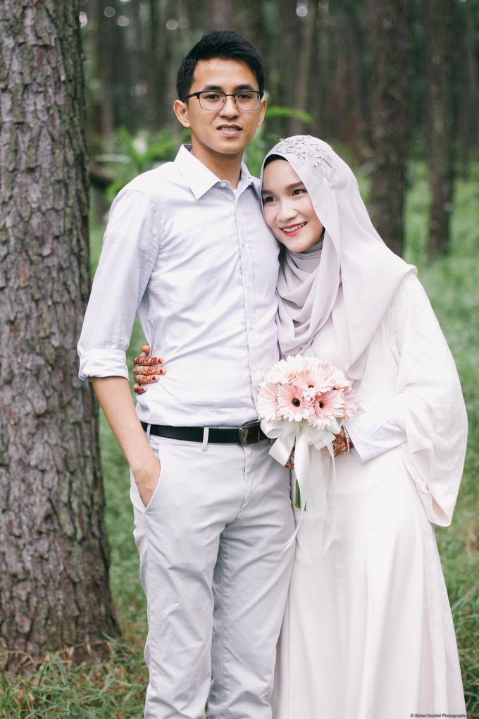 The portraiture session of Syamim & Mira by Hanif Fazalul Photography & Cinematography - 001