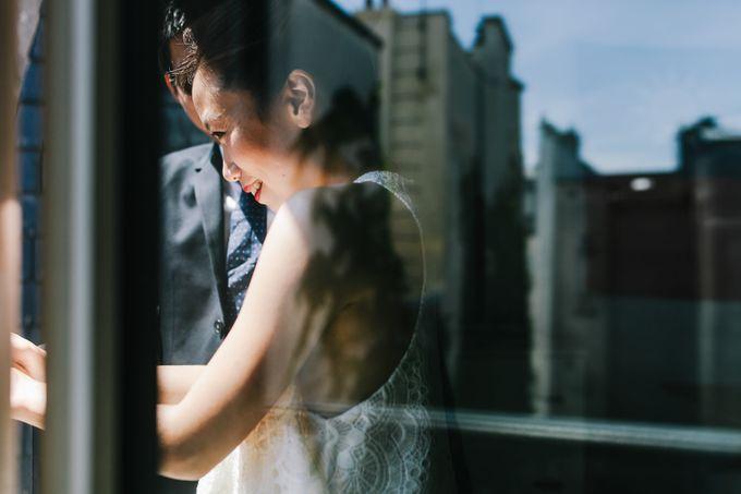 WEDDING CEREMONY - EUROPE by IU PHOTOGRAPHY - 039