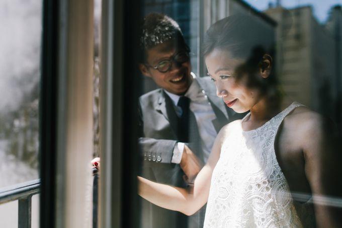 WEDDING CEREMONY - EUROPE by IU PHOTOGRAPHY - 040