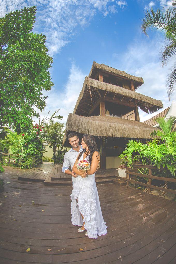 Joyce & Junior - Pre Wedding by Johnny Roedel Photographer - 009