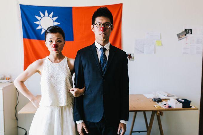 WEDDING CEREMONY - EUROPE by IU PHOTOGRAPHY - 041