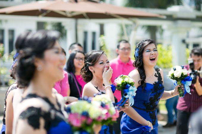 Andry&Susan Weddingday by Okeii Photography - 019