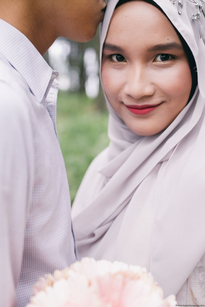 The portraiture session of Syamim & Mira by Hanif Fazalul Photography & Cinematography - 003