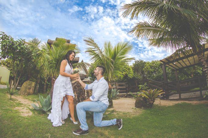 Joyce & Junior - Pre Wedding by Johnny Roedel Photographer - 010