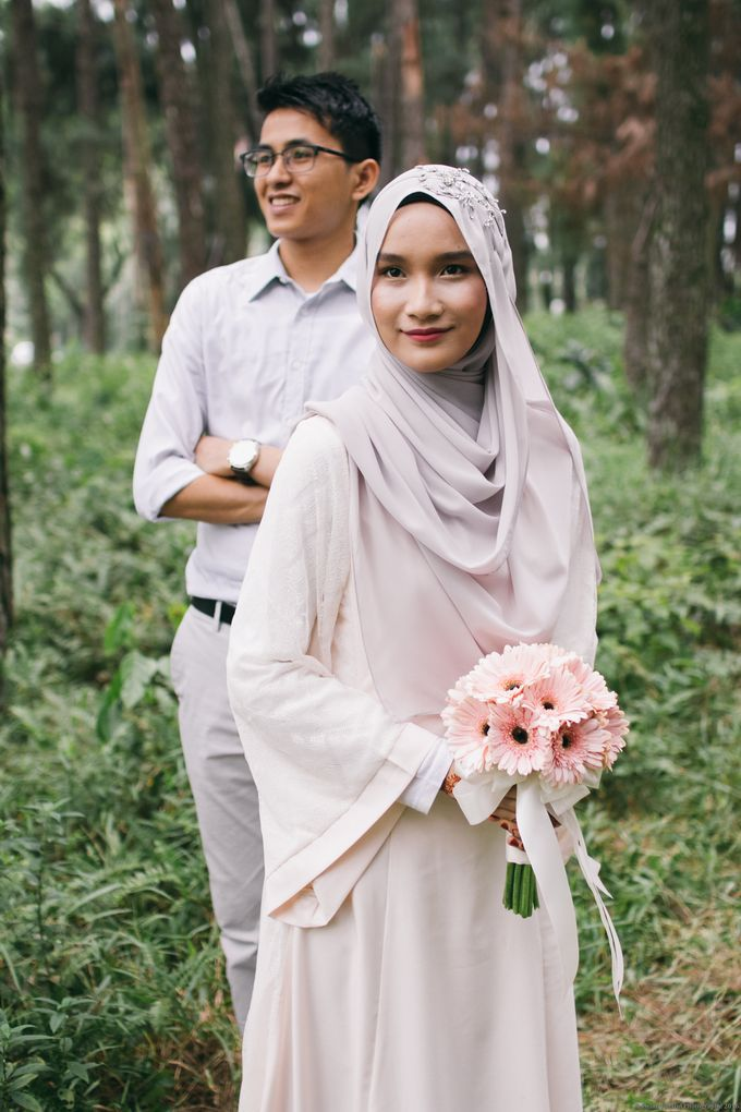 The portraiture session of Syamim & Mira by Hanif Fazalul Photography & Cinematography - 004