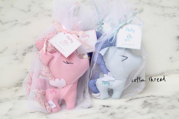Unicorn by Cotton Thread - 013
