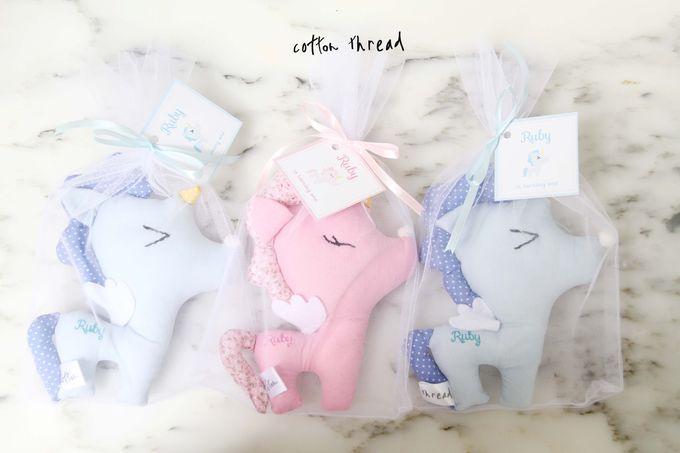 Unicorn by Cotton Thread - 014