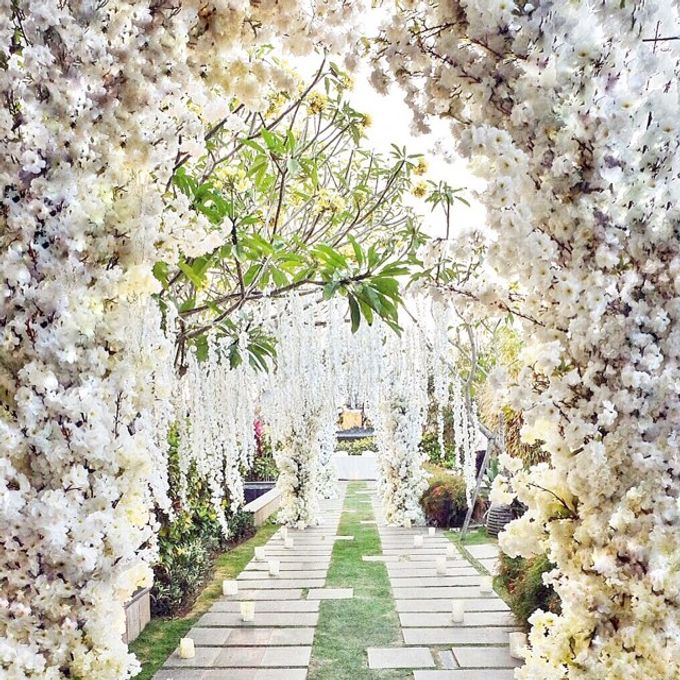 Venue by Banyan Tree Ungasan Resort - 002
