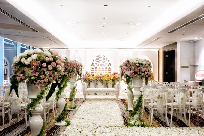 The Reception by Pullman Jakarta Indonesia - 018