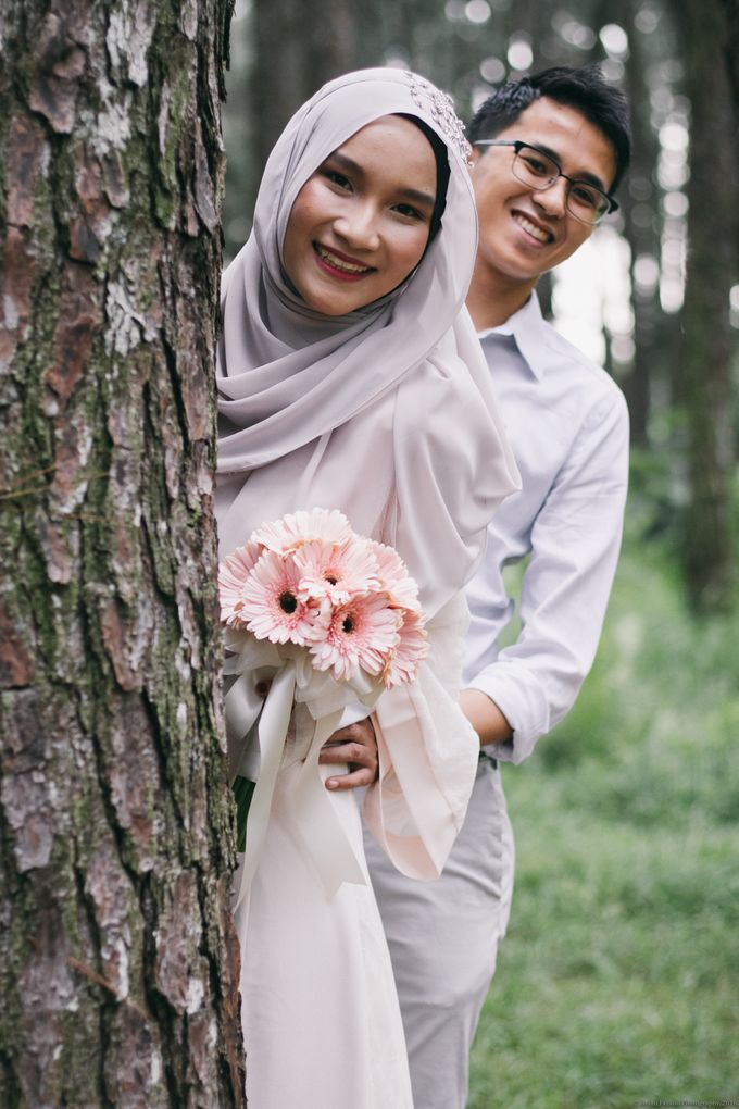 The portraiture session of Syamim & Mira by Hanif Fazalul Photography & Cinematography - 008