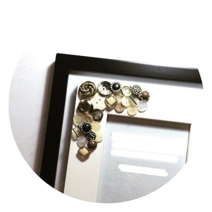 Photo Frame by Pastiche Touch - 014
