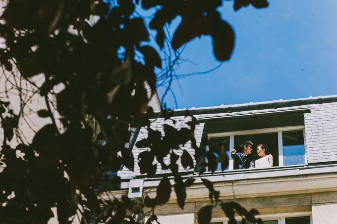 WEDDING CEREMONY - EUROPE by IU PHOTOGRAPHY - 044