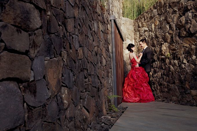Pre Wedding & Wedding Alvin and Novita back at 2014 by Luciole Photography - 010