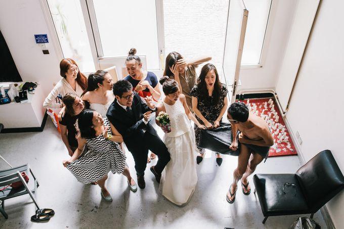 WEDDING CEREMONY - EUROPE by IU PHOTOGRAPHY - 045